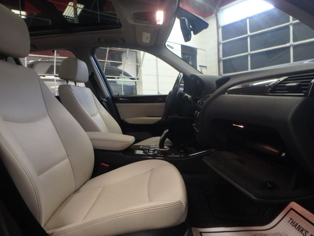 2013 Bmw X3, Large Roof, PRISTINE CONDITION, MECHANICALLY TIGHT!~ Saint Louis Park, MN 29