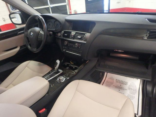 2013 Bmw X3, Large Roof, PRISTINE CONDITION, MECHANICALLY TIGHT!~ Saint Louis Park, MN 30