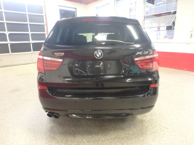 2013 Bmw X3, Large Roof, PRISTINE CONDITION, MECHANICALLY TIGHT!~ Saint Louis Park, MN 11