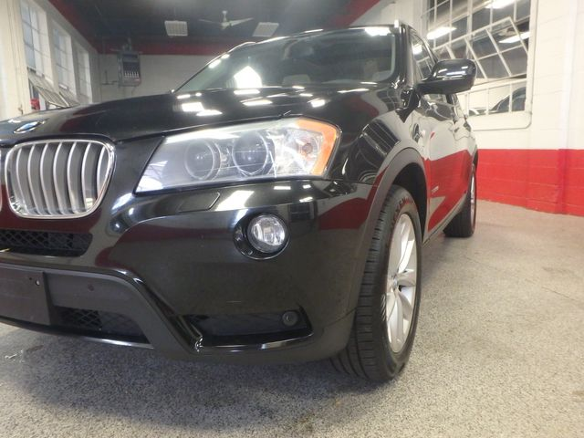 2013 Bmw X3, Large Roof, PRISTINE CONDITION, MECHANICALLY TIGHT!~ Saint Louis Park, MN 38