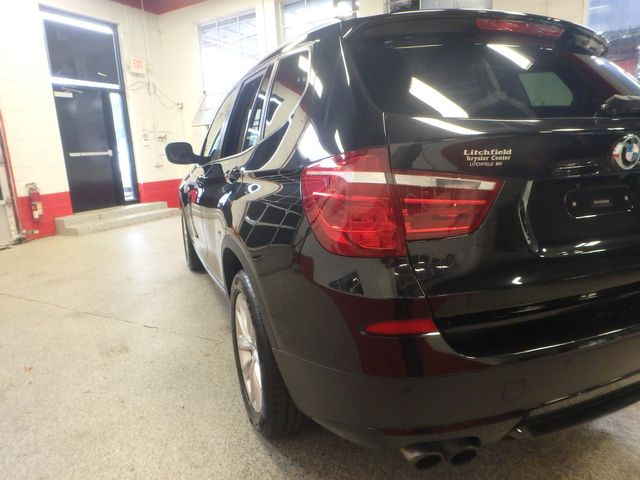 2013 Bmw X3, Large Roof, PRISTINE CONDITION, MECHANICALLY TIGHT!~ Saint Louis Park, MN 39