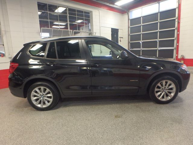 2013 Bmw X3, Large Roof, PRISTINE CONDITION, MECHANICALLY TIGHT!~ Saint Louis Park, MN 12