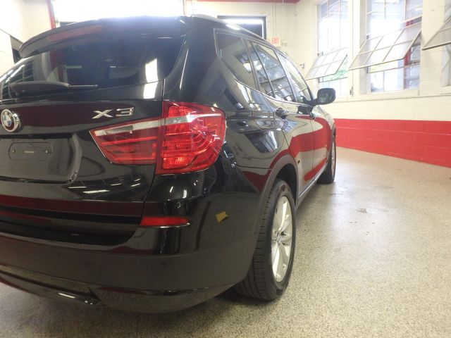 2013 Bmw X3, Large Roof, PRISTINE CONDITION, MECHANICALLY TIGHT!~ Saint Louis Park, MN 40
