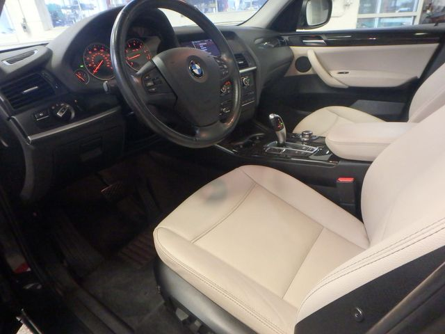 2013 Bmw X3, Large Roof, PRISTINE CONDITION, MECHANICALLY TIGHT!~ Saint Louis Park, MN 2