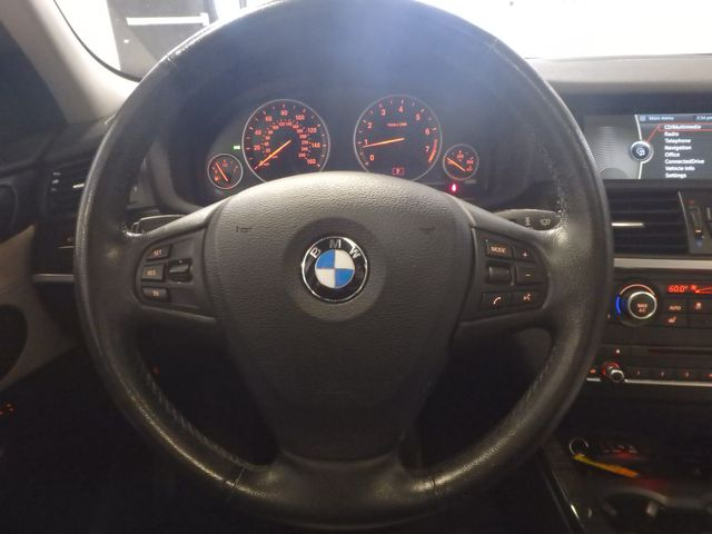 2013 Bmw X3, Large Roof, PRISTINE CONDITION, MECHANICALLY TIGHT!~ Saint Louis Park, MN 14