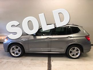 2013 BMW X3 XDrive35i in , Utah 84041