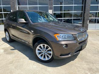 2013 BMW X3 XDRIVE28I / NAV / PANO in Richardson, TX 75080