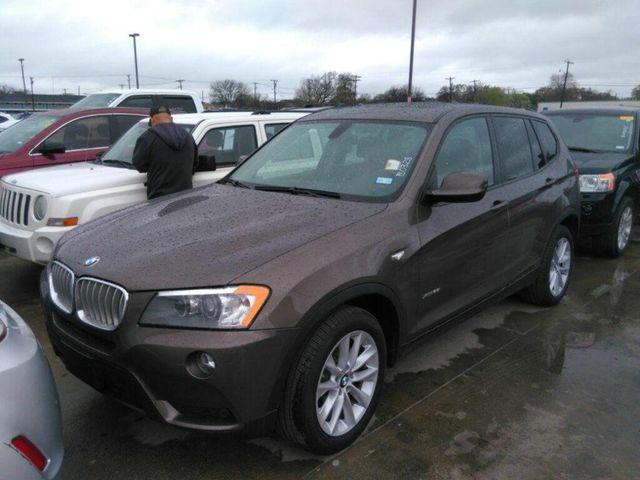 2013 BMW X3 XDRIVE28I / NAV / PANO in Richardson, TX 75080