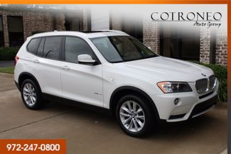 2013 BMW X3 xDrive28i in Addison TX, 75001