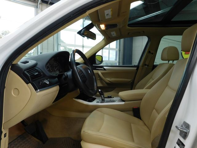 2013 BMW X3 xDrive28i XDRIVE28I in Airport Motor Mile ( Metro Knoxville ), TN 37777