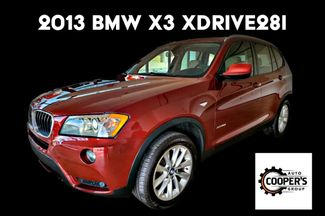 2013 BMW X3 xDrive28i XDRIVE28I in Albuquerque, NM 87106