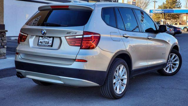 2013 BMW X3 xDrive28i Sport in American Fork, Utah 84003