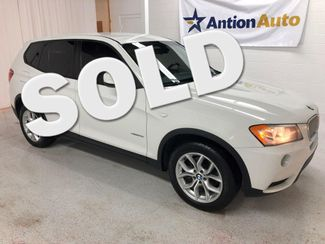 2013 BMW X3 xDrive28i XDRIVE28I | Bountiful, UT | Antion Auto in Bountiful UT