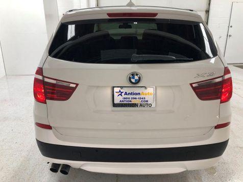 2013 BMW X3 xDrive28i XDRIVE28I | Bountiful, UT | Antion Auto in Bountiful, UT