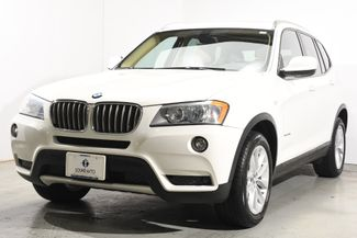 2013 BMW X3 xDrive28i AWD 4dr xDrive28i in Branford, CT 06405