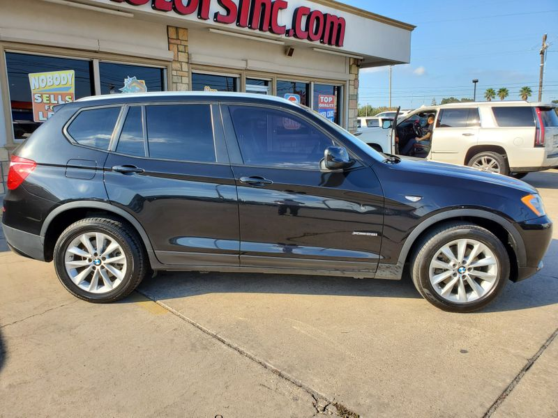2013 BMW X3 xDrive28i   Brownsville TX  English Motors  in Brownsville, TX