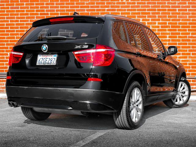 2013 BMW X3 xDrive28i Burbank, CA 6