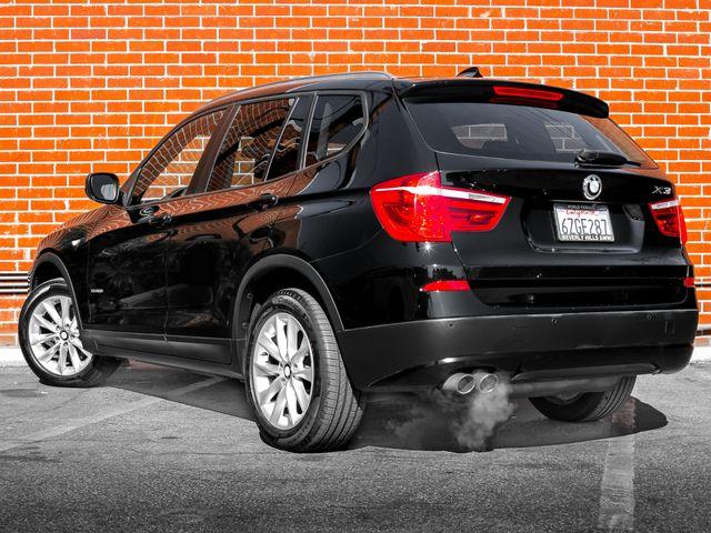 2013 BMW X3 xDrive28i Burbank, CA 7