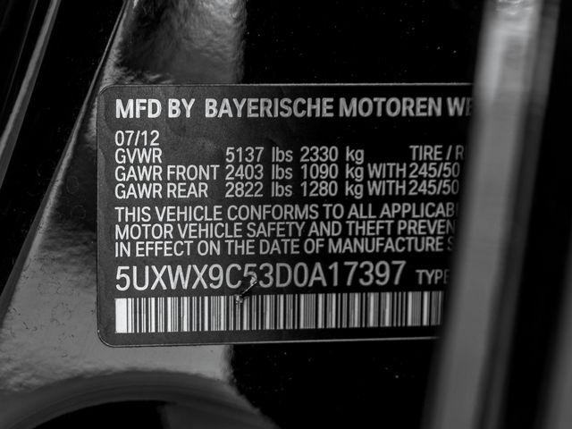 2013 BMW X3 xDrive28i Burbank, CA 31