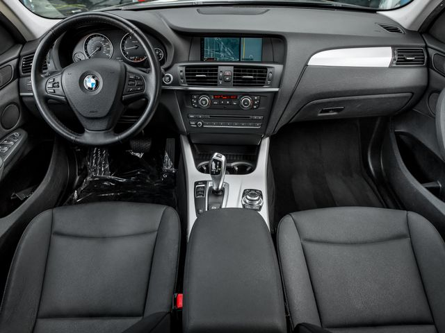 2013 BMW X3 xDrive28i Burbank, CA 8