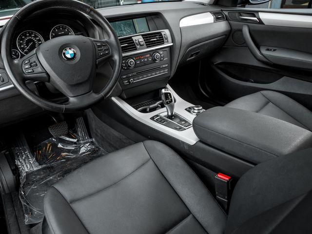2013 BMW X3 xDrive28i Burbank, CA 9