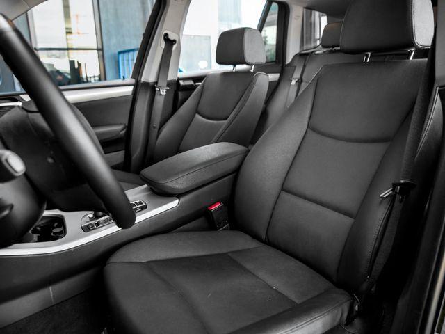 2013 BMW X3 xDrive28i Burbank, CA 10