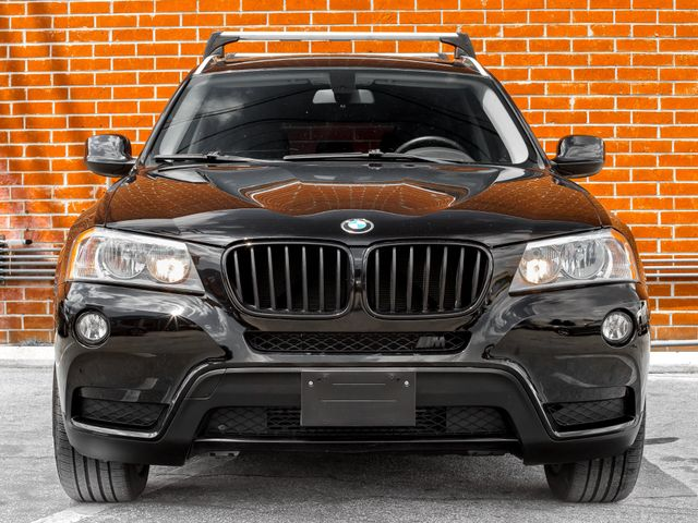 2013 BMW X3 xDrive28i Burbank, CA 2