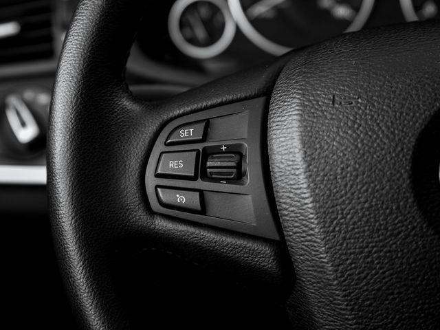 2013 BMW X3 xDrive28i Burbank, CA 23