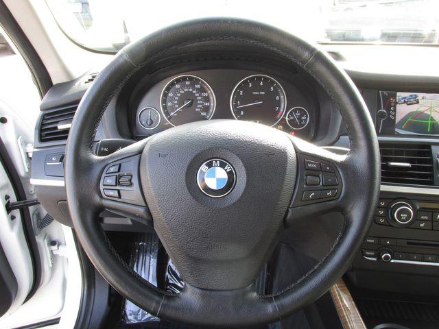 2013 BMW X3 xDrive28i Premium in Costa Mesa, California 92627