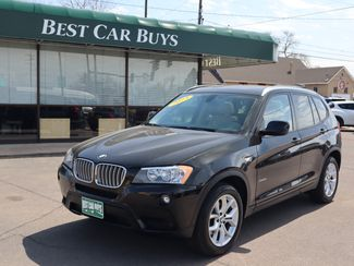 2013 BMW X3 xDrive28i xDrive28i in Englewood, CO 80113