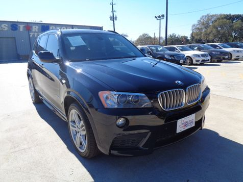 2013 BMW X3 xDrive28i XDRIVE28I in Houston