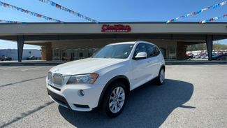 2013 BMW X3 xDrive28i in Knoxville, TN 37912