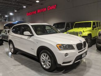 2013 BMW X3 in Lake Forest, IL