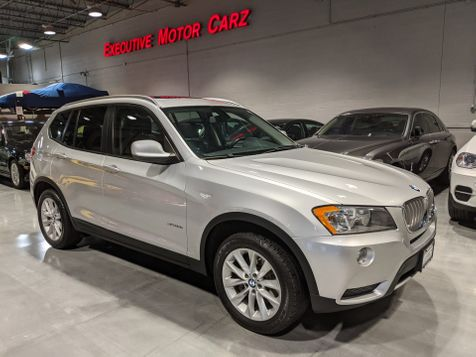 2013 BMW X3 xDrive28i  in Lake Forest, IL