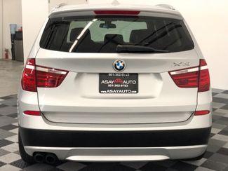 2013 BMW X3 xDrive28i xDrive28i LINDON, UT 4