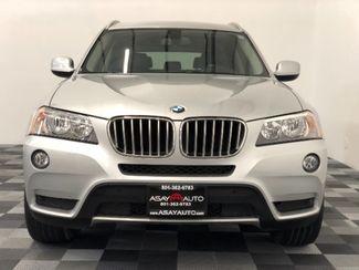 2013 BMW X3 xDrive28i xDrive28i LINDON, UT 8