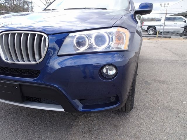 2013 BMW X3 xDrive28i xDrive28i Madison, NC 9
