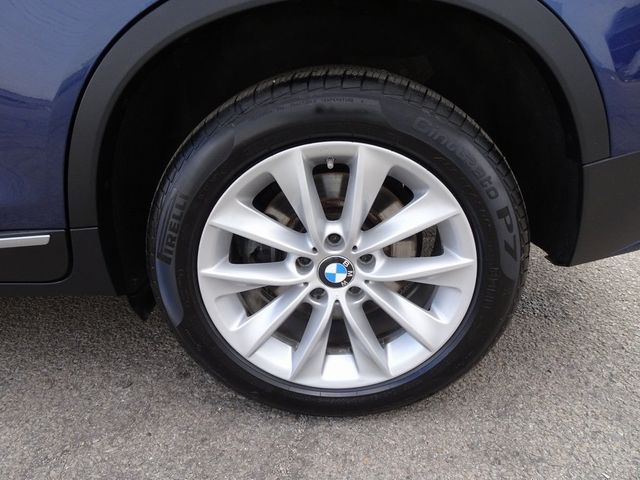 2013 BMW X3 xDrive28i xDrive28i Madison, NC 11