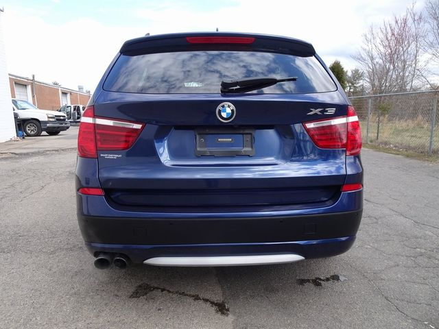 2013 BMW X3 xDrive28i xDrive28i Madison, NC 2