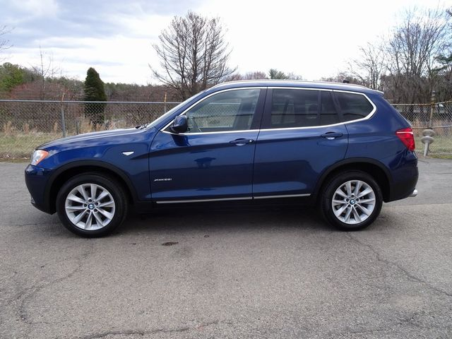 2013 BMW X3 xDrive28i xDrive28i Madison, NC 4