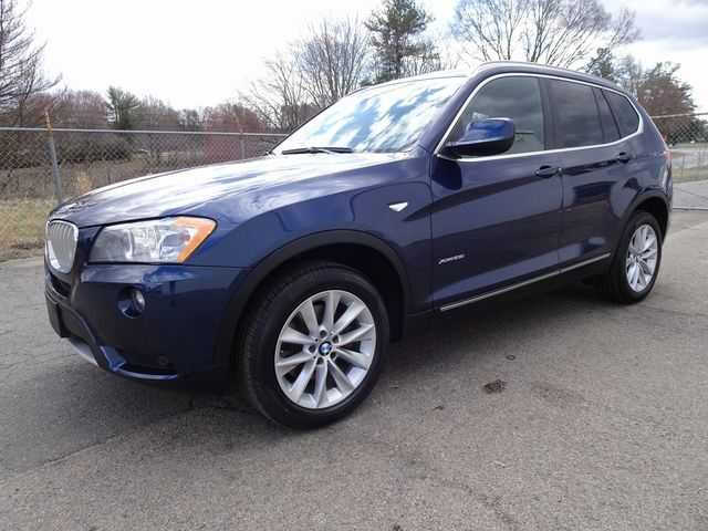 2013 BMW X3 xDrive28i xDrive28i Madison, NC 5