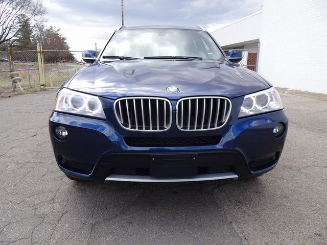 2013 BMW X3 xDrive28i xDrive28i Madison, NC 6