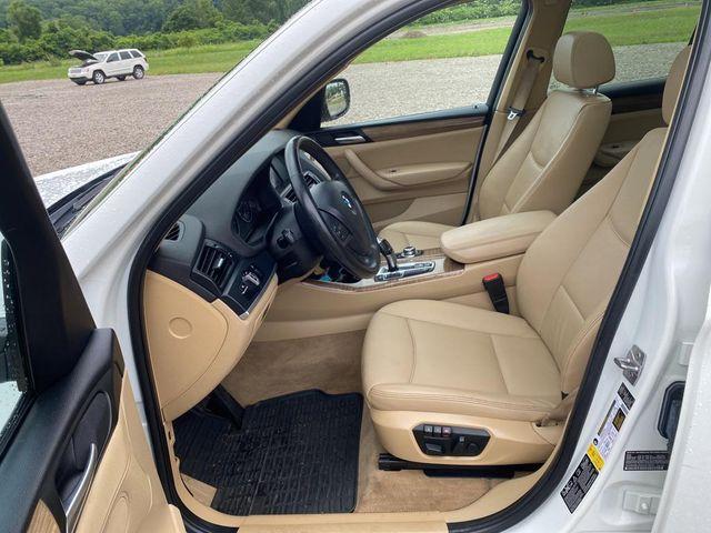 2013 BMW X3 xDrive28i xDrive28i in St. Louis, MO 63043