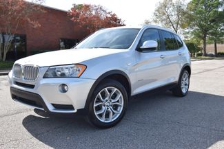 2013 BMW X3 xDrive28i in Memphis, Tennessee 38128