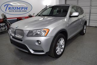2013 BMW X3 xDrive28i in Memphis, TN 38128