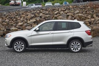 2013 BMW X3 xDrive28i Naugatuck, Connecticut 1