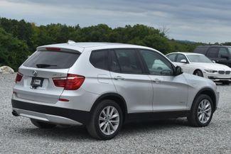 2013 BMW X3 xDrive28i Naugatuck, Connecticut 4