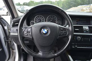 2013 BMW X3 xDrive28i Naugatuck, Connecticut 20