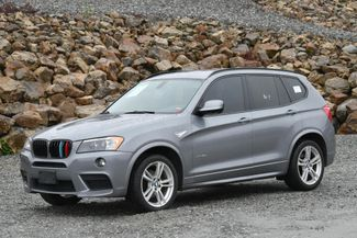 2013 BMW X3 xDrive28i M Sport Naugatuck, Connecticut