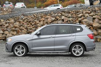 2013 BMW X3 xDrive28i M Sport Naugatuck, Connecticut 1
